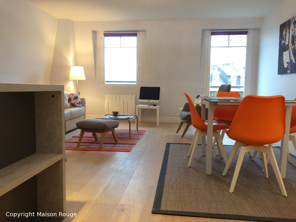 A DINARD RESIDENCE SECONDAIRE 2 PIECES 58M²