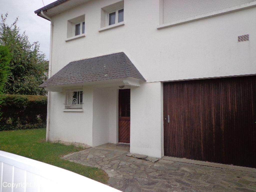 A vendre maison pleurtuit 62 m 179 500 agence de for Agence de maison