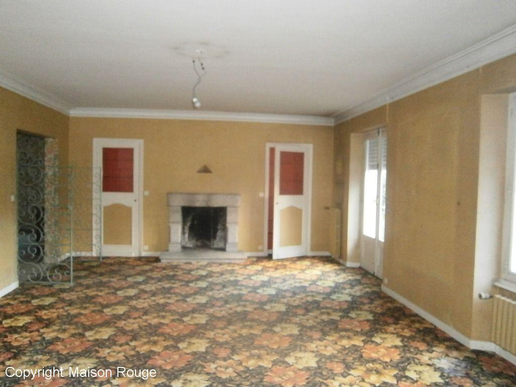 A vendre maison dinan 225 m 377 280 agence de la for Agence de la maison rouge