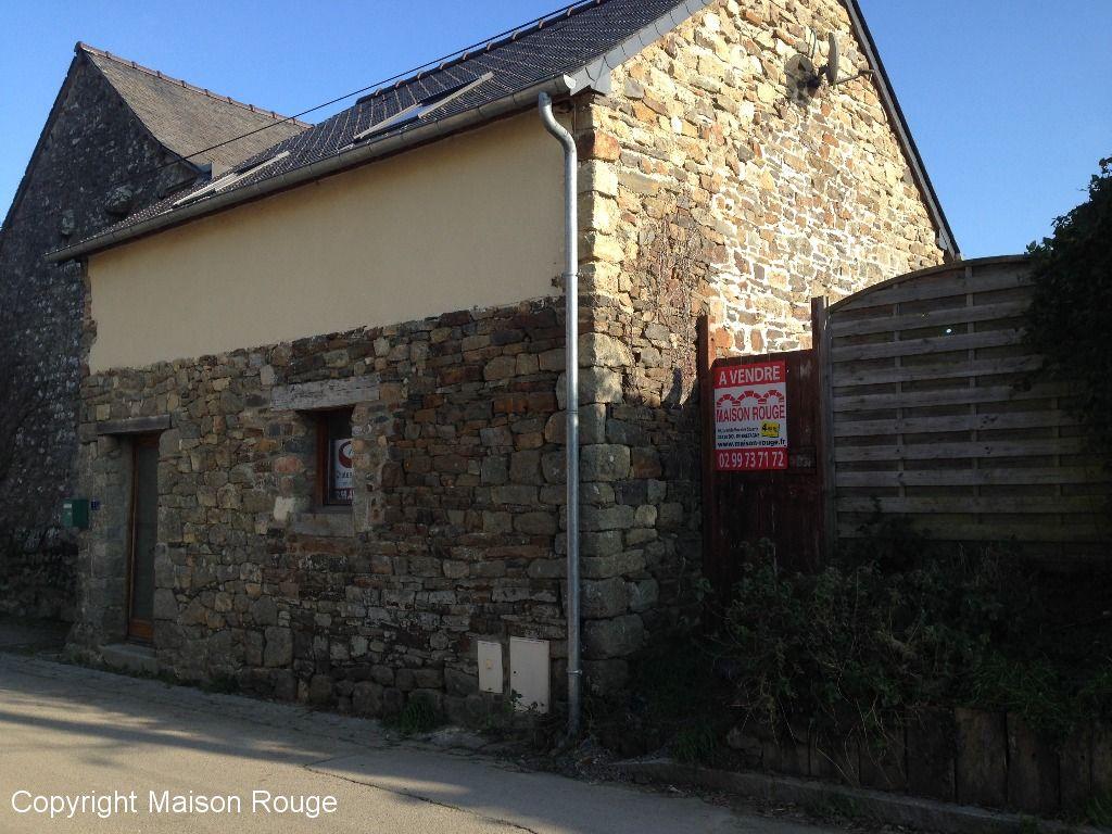 A vendre maison baguer morvan 50 m 75 760 agence de la maison rouge - Vendre un bien en indivision 50 50 ...