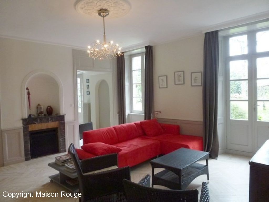 A vendre appartement dinard m 555 440 for Agence maison rouge dinard