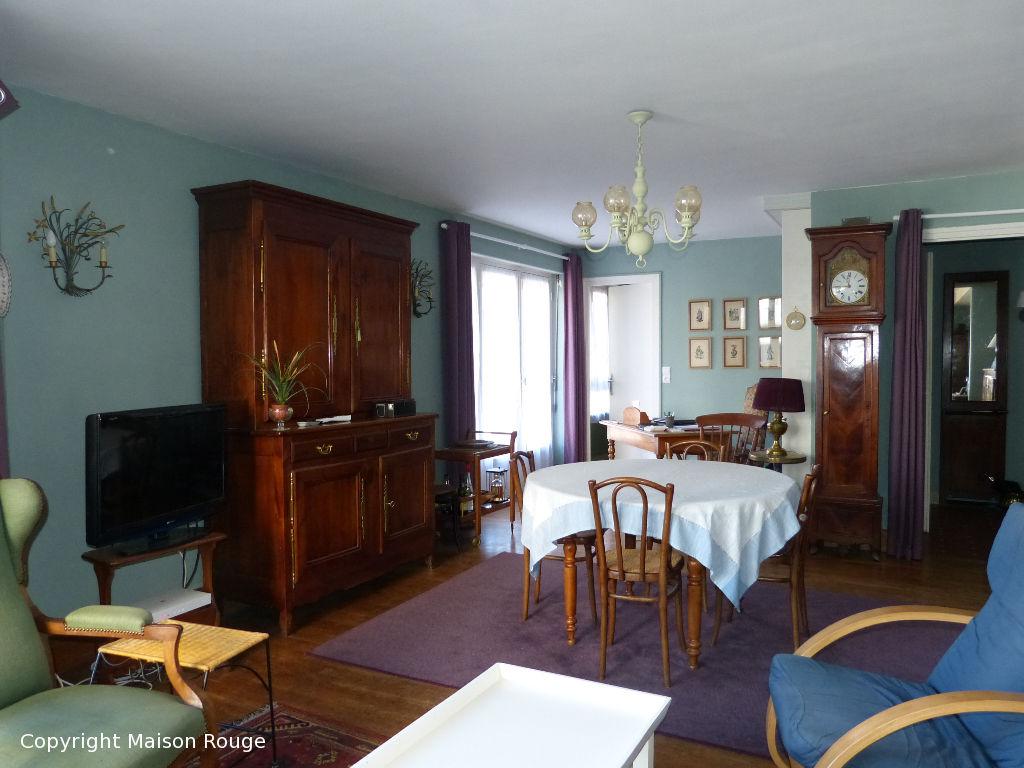 a vendre appartement saint malo 108 m 440 160 agence de la maison. Black Bedroom Furniture Sets. Home Design Ideas