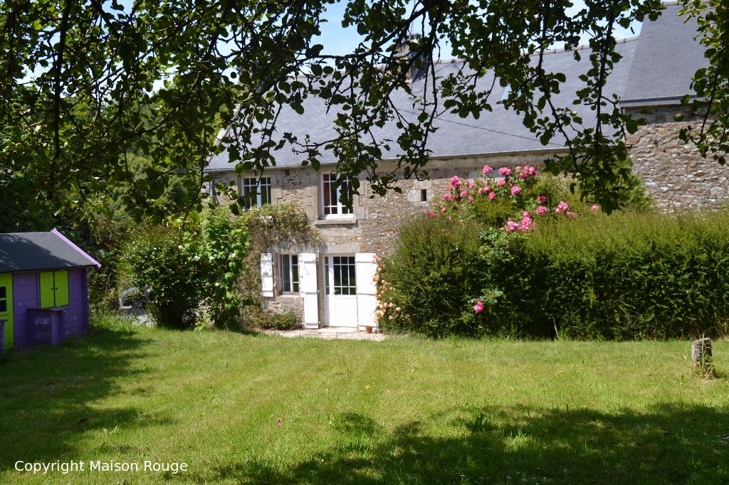 A vendre maison plorec sur arguenon 320 m 330 120 for Agence de la maison rouge