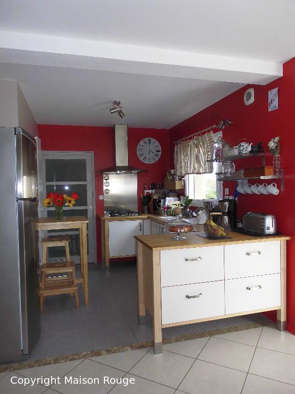 A vendre maison lanvallay 130 m 214 840 agence for Agence de la maison rouge