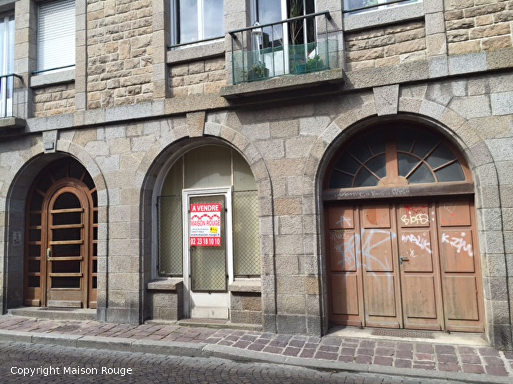 Parkings garages dinard dinan saint malo plancoet for Garage opel st malo