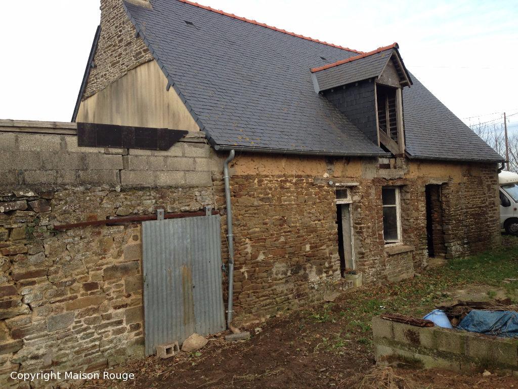 A vendre maison dol de bretagne 140 m 50 760 agence maison rouge - Vendre un bien en indivision 50 50 ...