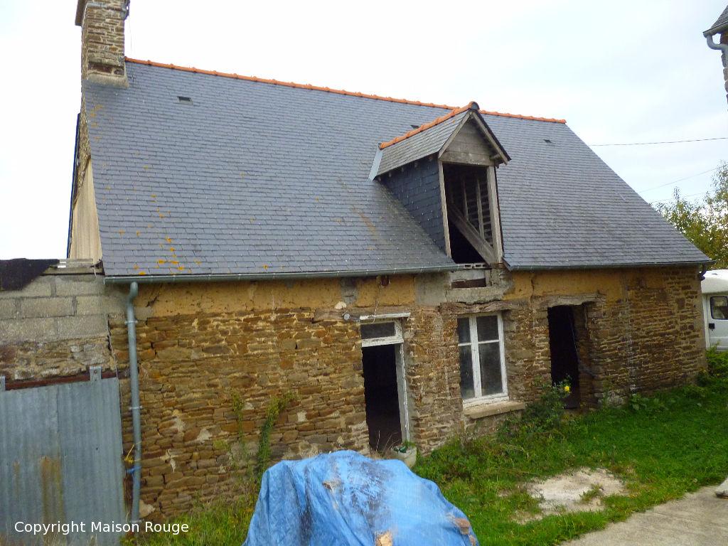 A vendre maison dol de bretagne 140 m 50 760 agence de la maison - Vendre un bien en indivision 50 50 ...