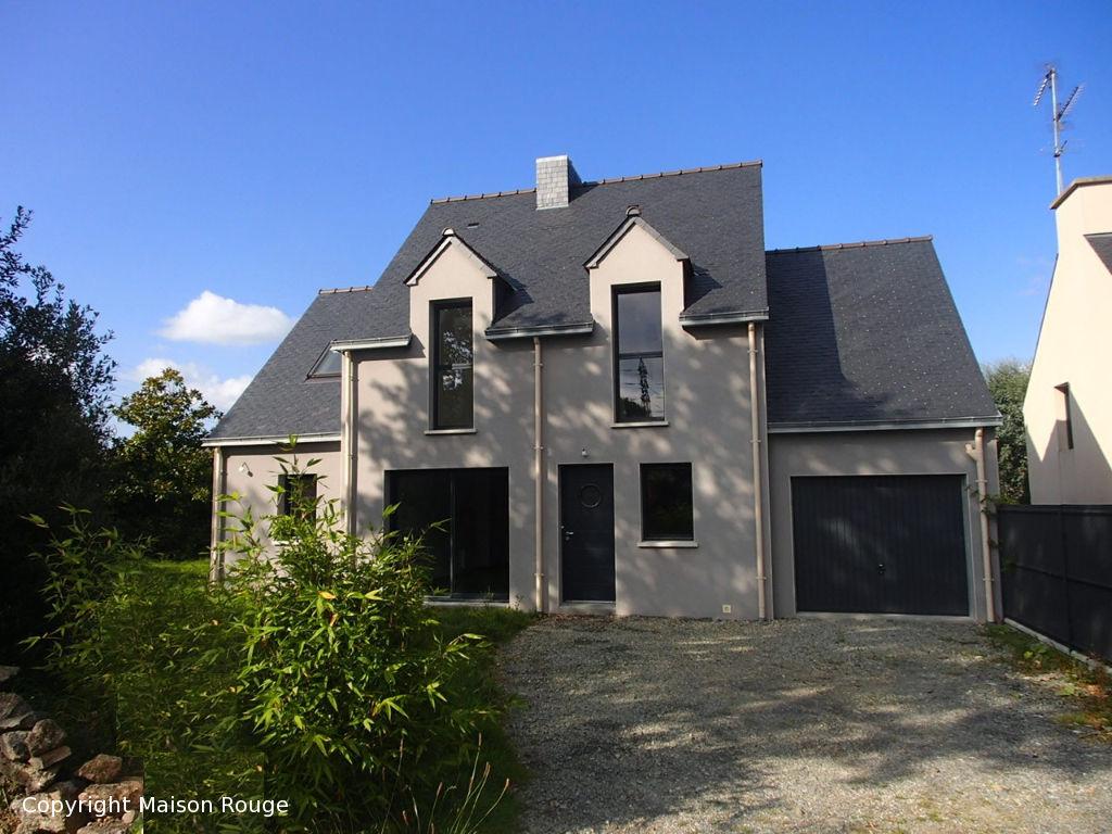 Lotissement maison neuve maison neuve de plien pied for Acheter une maison en lotissement