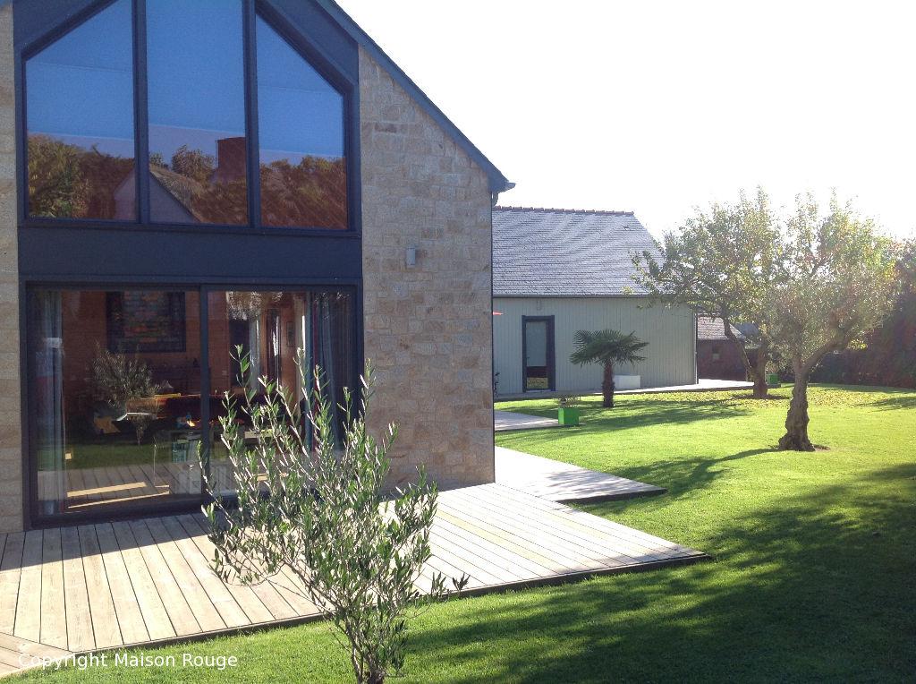 a vendre maison saint briac sur mer 250 m 786 000. Black Bedroom Furniture Sets. Home Design Ideas