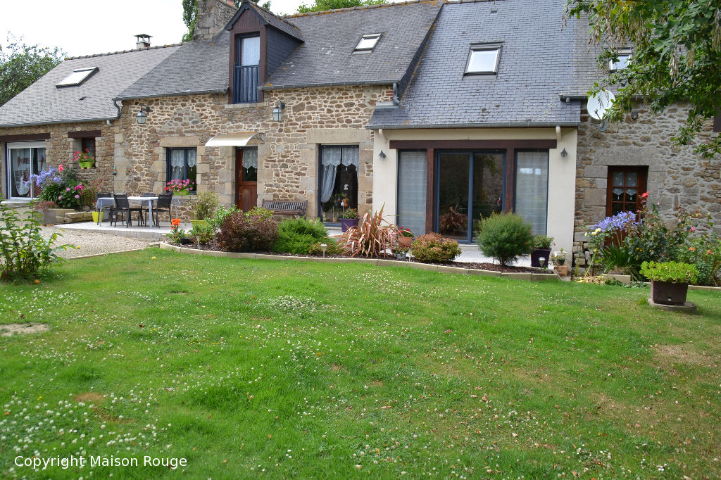 Agence immobiliere dinan maison rouge ajouter ma slection for Agence immobiliere dinan