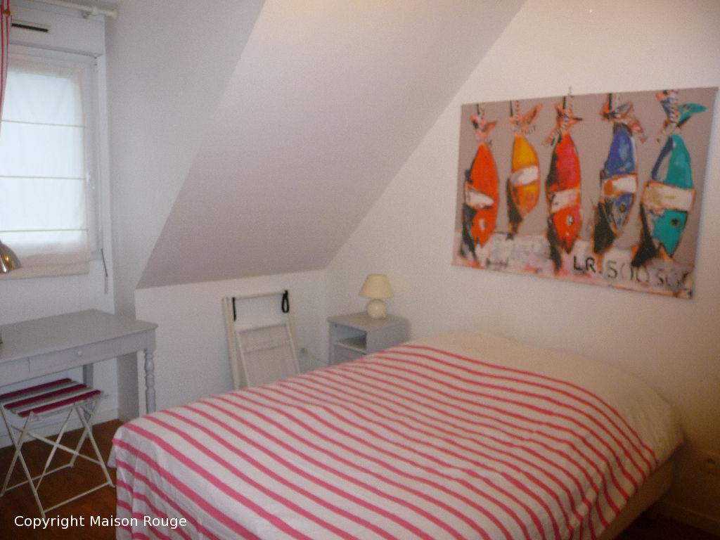 A vendre appartement pleurtuit m 117 616 for Agence maison rouge