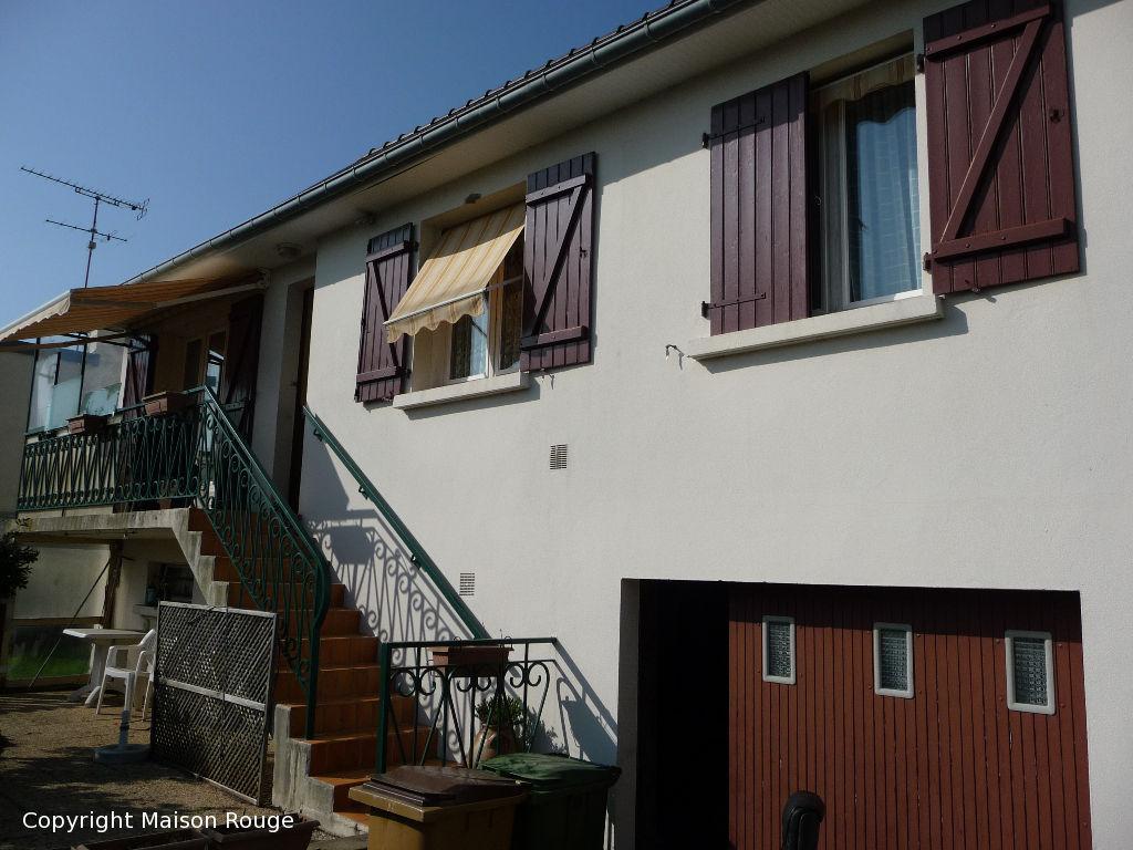 A vendre maison cancale 190 m 262 000 agence de for Agence de la maison rouge