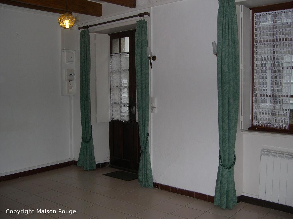 A vendre maison saint briac sur mer 75 m 199 120 for Agence maison rouge