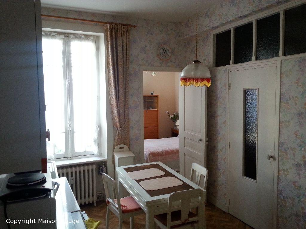 A vendre appartement saint lunaire 24 m 80 760 for Agence maison rouge