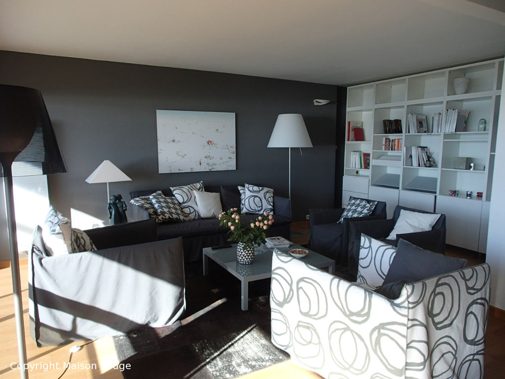 A vendre appartement dinard m 503 040 for Agence maison rouge dinard