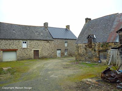 A vendre maison dol de bretagne 100 m 55 760 - Maison a louer en bretagne ...
