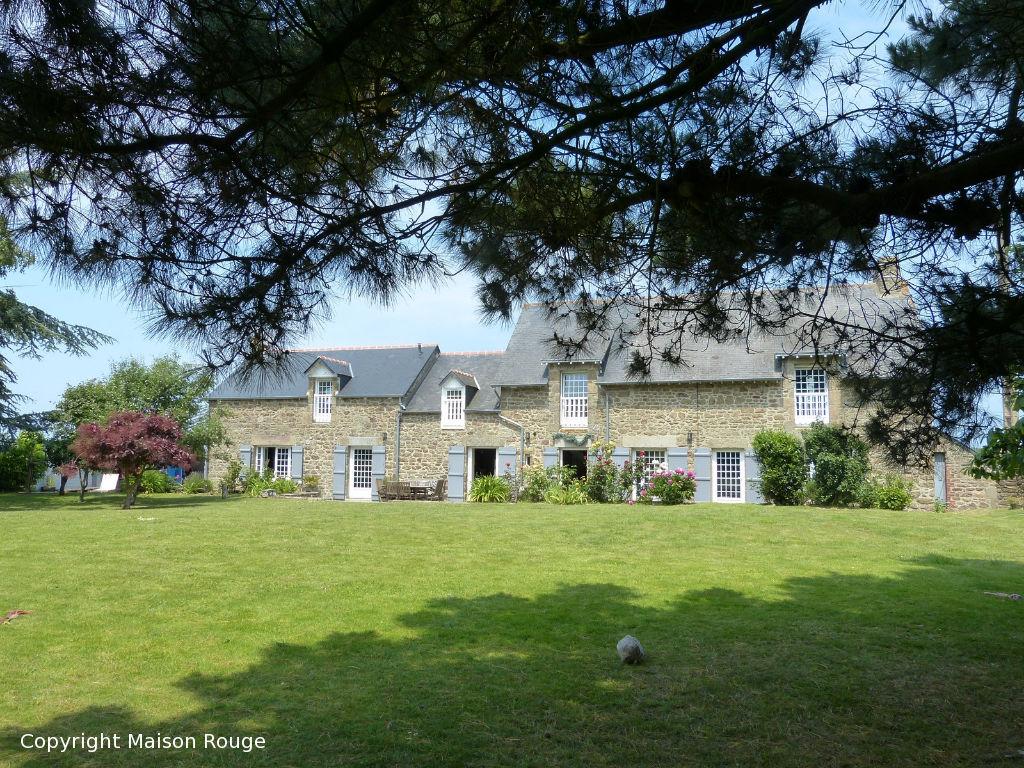 A vendre maison saint malo 230 m 681 200 agence - La maison generale st malo ...