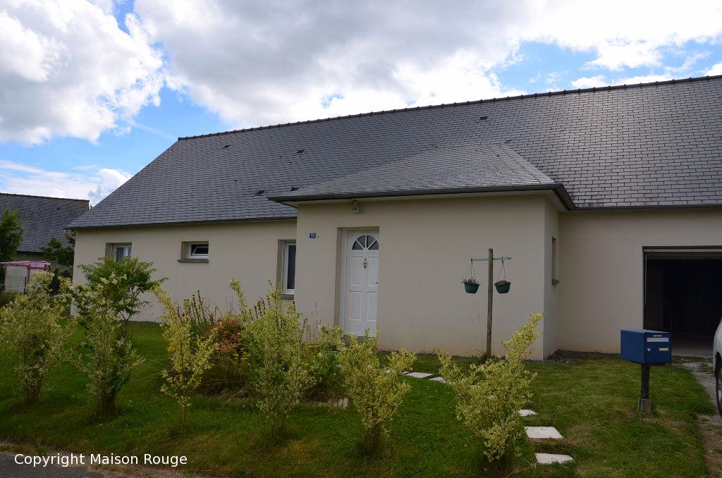 A vendre maison à Evran , 120 m², 214 840 € | Agence de la Maison ...