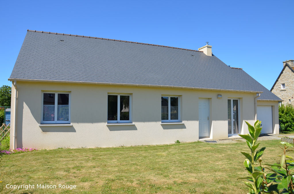 A vendre maison brusvily 100 m 143 576 agence de for Agence maison rouge