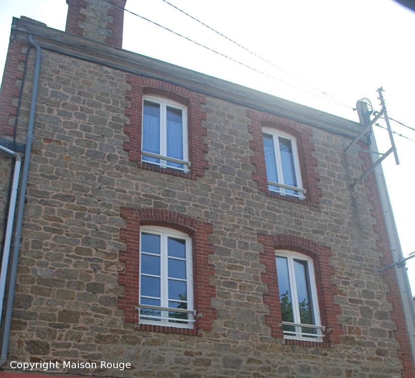 A vendre immeuble la ville es nonais 380 m 1 016 560 for Agence de la maison rouge