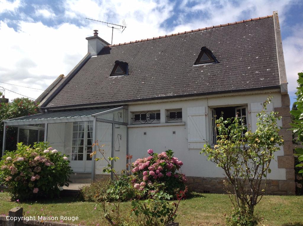 A vendre maison saint lormel 65 m 136 240 agence for Agence de la maison rouge