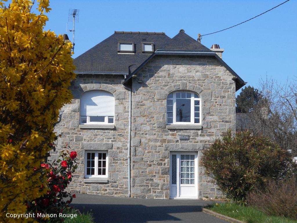 A vendre maison saint cast le guildo 100 m 314 400 for Agence de maison