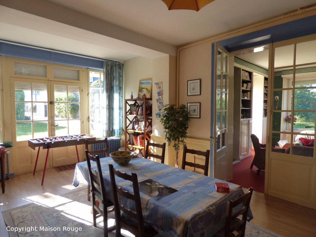 A vendre maison saint malo 320 m 848 880 agence for Agence de la maison rouge