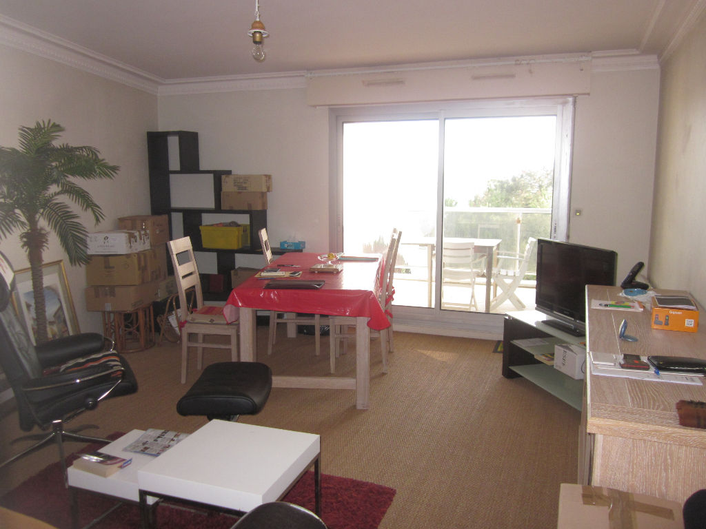A vendre appartement dinard 59 m 399 200 agence for Agence maison rouge dinard