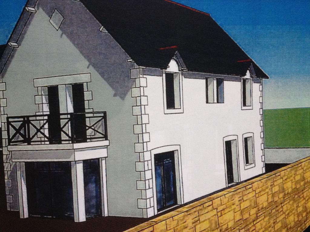 A vendre maison saint malo 146 m 649 760 agence for Agence de la maison rouge