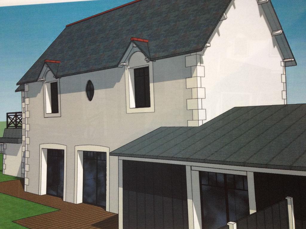 A vendre maison saint malo m 765 000 for Agence de la maison rouge