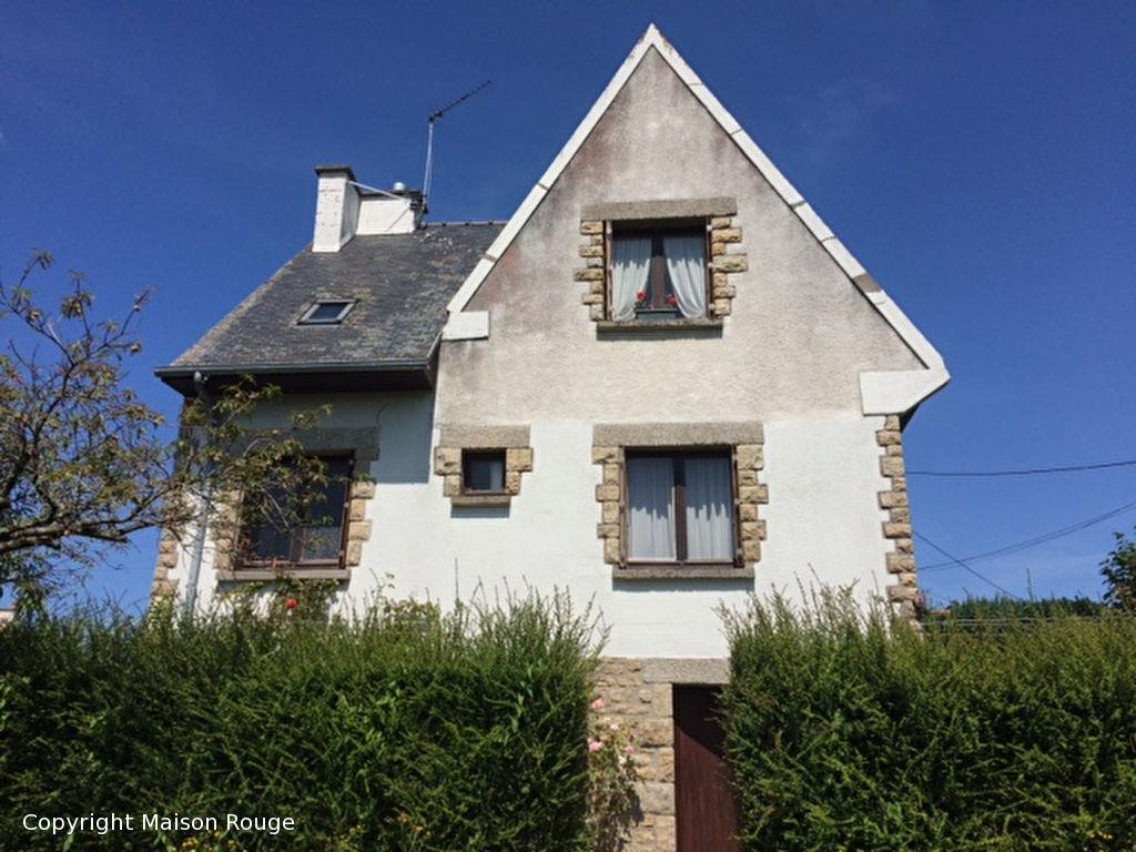 A vendre maison saint malo 95 m 241 040 agence for Agence a la maison