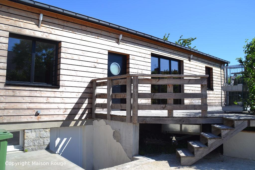 A vendre maison à Dinan , 132 m², 319 640 € | Agence de la Maison ...