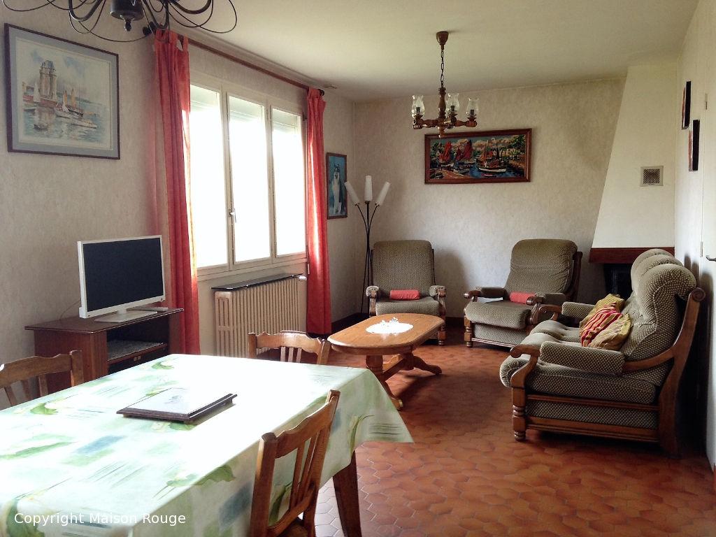 A vendre maison saint briac sur mer 68 m 241 040 for Agence maison rouge