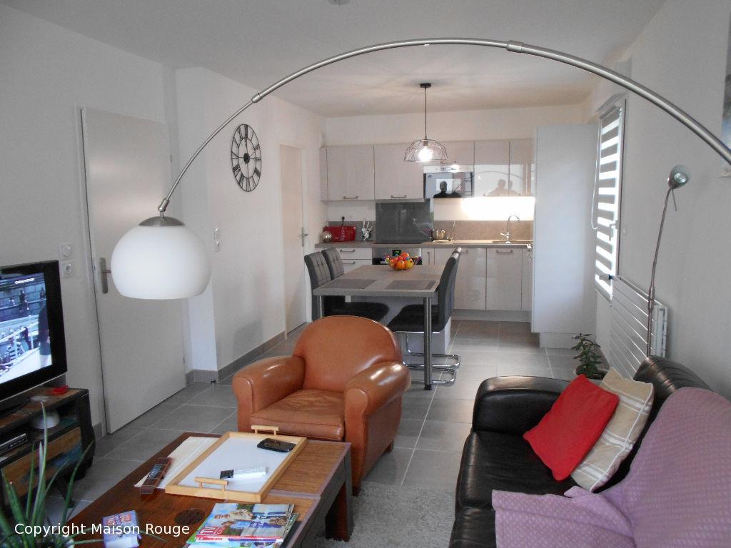 a vendre appartement saint malo m 324 800 agence de la maison. Black Bedroom Furniture Sets. Home Design Ideas