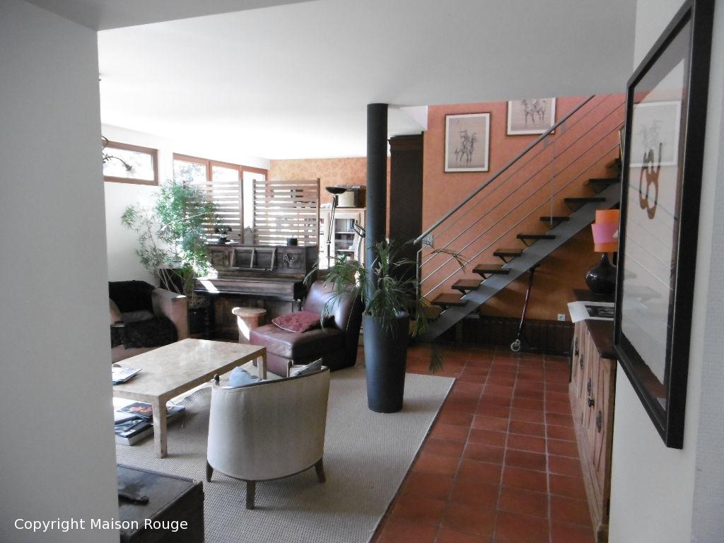 Agence de la maison rouge dinard maison moderne for Agence maison rouge