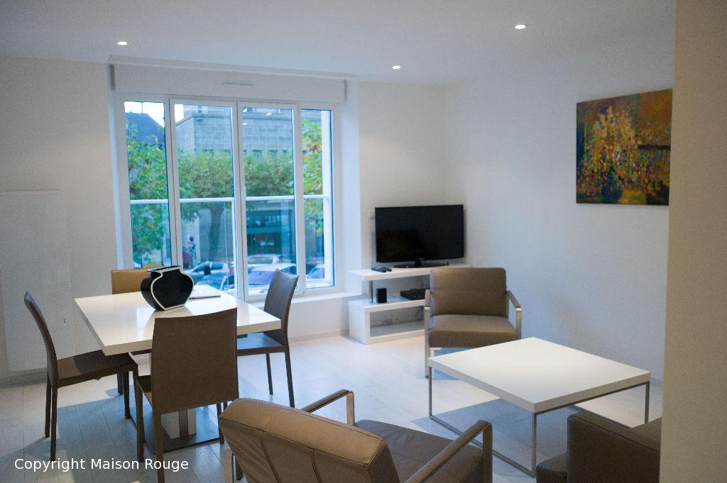 a vendre appartement saint malo m 282 960 agence de la maison. Black Bedroom Furniture Sets. Home Design Ideas