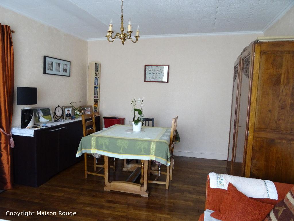 A vendre maison dinan 90 m 141 480 agence de la for Agence de la maison rouge