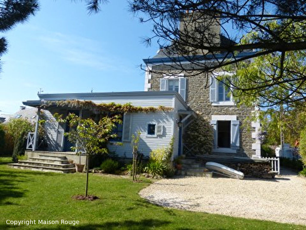 Maison saint malo cheap location vacances maison for Achat maison saint malo