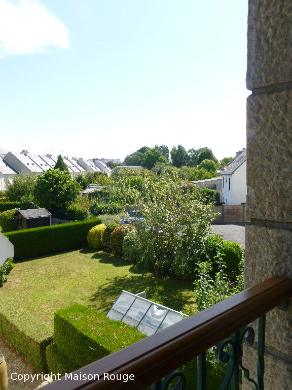 A LOUER A DINAN APPARTEMENT T3 DE 80M² DISPONIBLE IMMEDIATEMENT