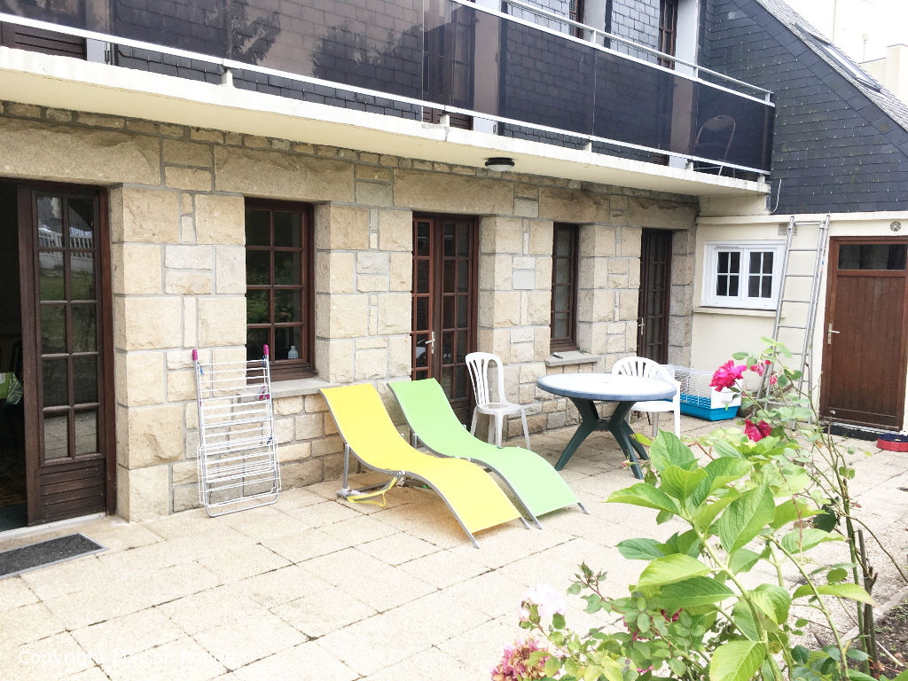 A vendre maison dinard 110 m 408 720 agence for Agence maison rouge dinard
