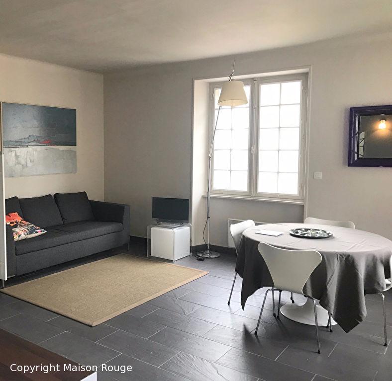 a vendre appartement saint malo 45 m 269 000 agence de la maison. Black Bedroom Furniture Sets. Home Design Ideas