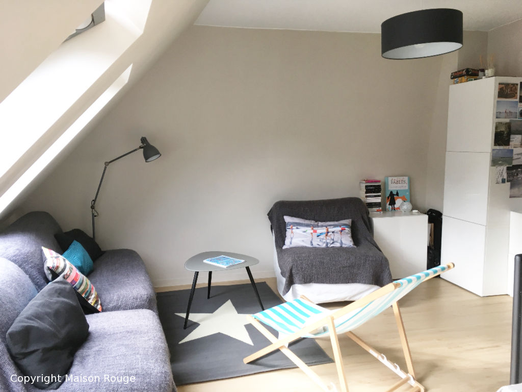 Appartement Dinard  hyper centre