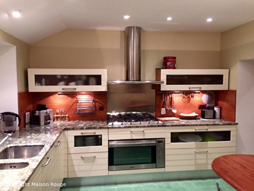 A vendre maison saint malo 220 m 660 240 agence for Agence maison rouge