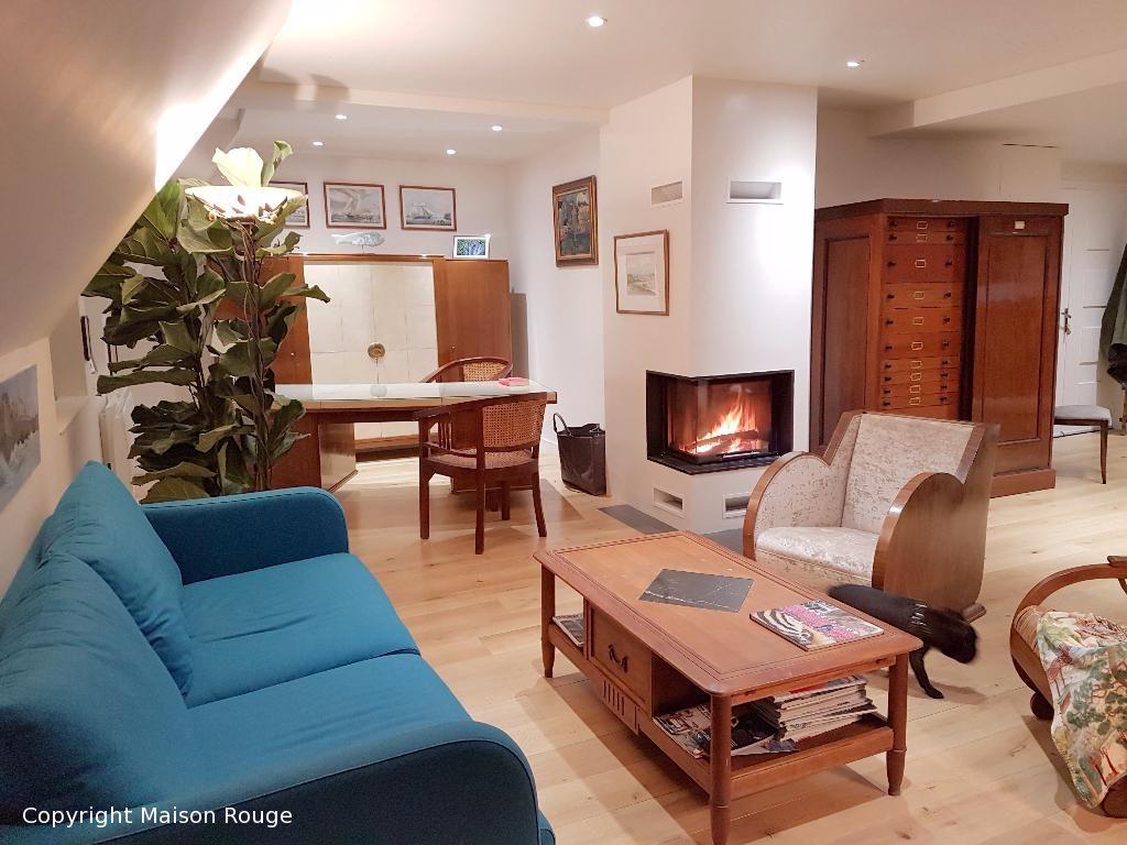 a vendre appartement saint malo 98 5 m 471 600 agence de la maison. Black Bedroom Furniture Sets. Home Design Ideas