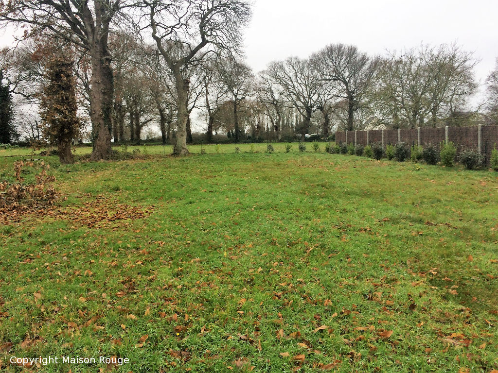 Terrain Constructible 933 m² Saint Cast le Guildo
