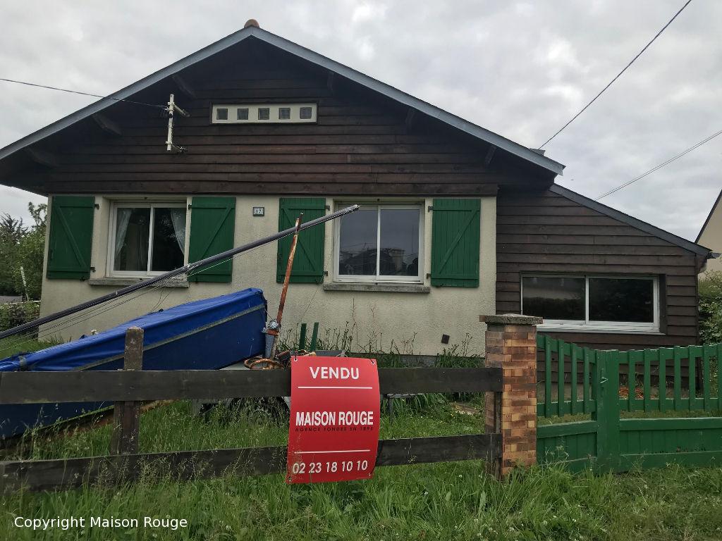 A vendre maison saint malo 113 m 398 240 agence - La maison generale st malo ...
