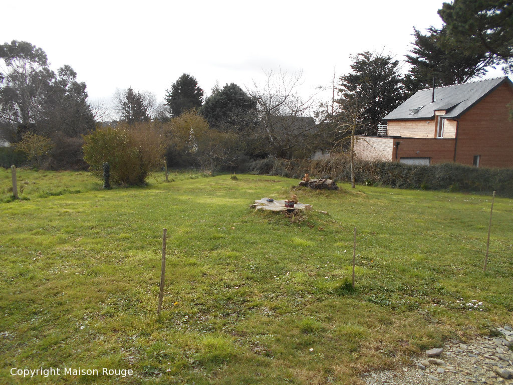 Terrain Saint Cast Le Guildo 650 m2