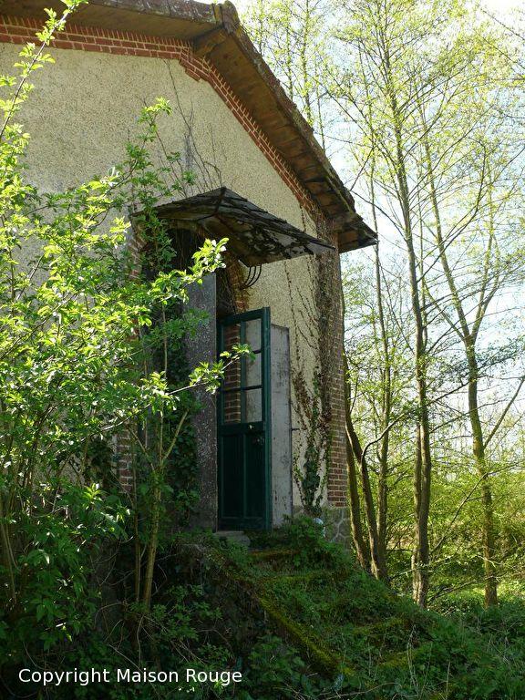A vendre maison le quiou 50 m 71 480 agence de la maison rouge evran - Vendre un bien en indivision 50 50 ...