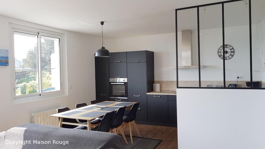CANCALE APPARTEMENT 3 CHAMBRES