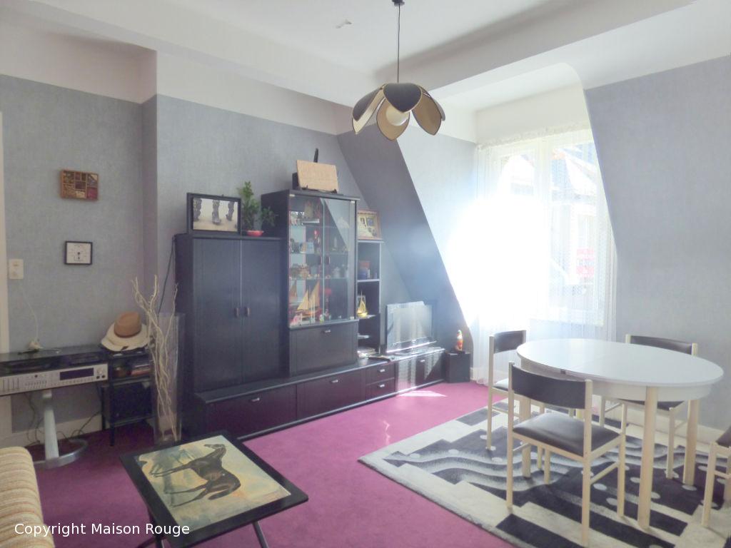 a vendre appartement saint malo 58 m 187 592 agence de la maison. Black Bedroom Furniture Sets. Home Design Ideas